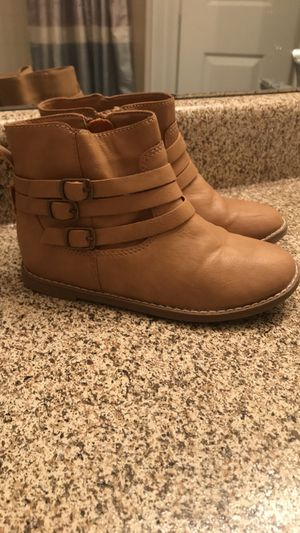 Girls Boots for Sale in McKinney, TX