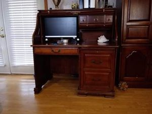 Roll Top Desk for Sale in Pensacola, FL