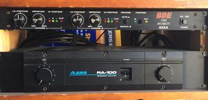 BBE 422A maximizer. Always racked. $50 for Sale in San Diego, CA