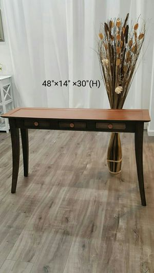 CONSOLE TABLE for Sale in Irvine, CA