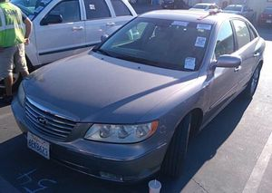 2007 Hyundai Azera for Sale in Ontario, CA