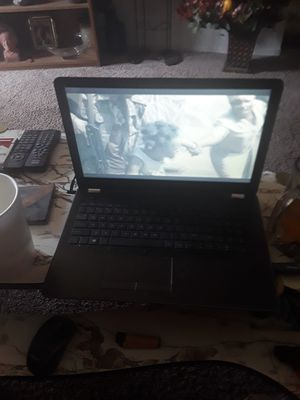 HP laptop. Works great for Sale in Fresno, CA