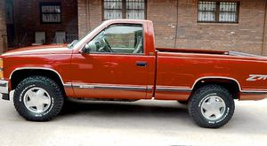 By owner98 Chevy Silverado great shape!! for Sale in Torrance, CA