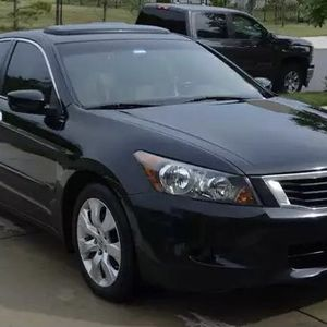 Automatic Transmission And Was Honda Accord for Sale in Richmond, VA