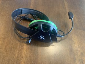 Turtle Beach Headset (Xbox One) for Sale in Tampa, FL