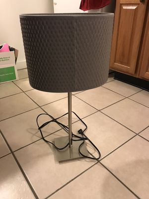 IKEA Lamp for Sale in Mount Oliver, PA