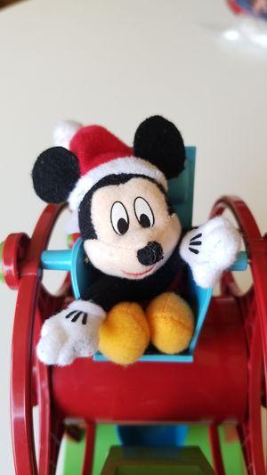 Vintage Disney Mickey Mouse Ferris Wheel for Sale in El Paso, TX