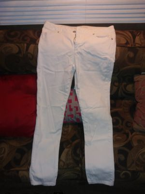 White Michael Kors jeans for Sale in Princeton, TX