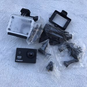 HD Action Camera for Sale in Baton Rouge, LA