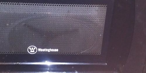 Microwave Westinghouse for Sale in Vancouver,  WA