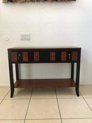 Console Table for Sale in La Jolla, CA