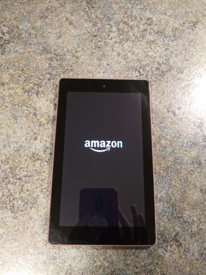 Amazon Fire 7 9th Generation Tablet for Sale in Topeka, KS