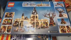 LEGO 75953 Harry Potter Hogwarts Whomping Willow Set New in Box Sealed for Sale in Federal Way, WA