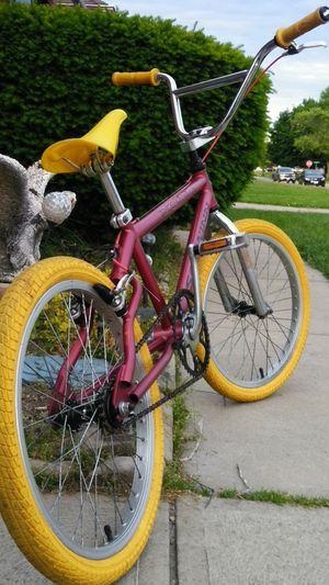 90s Mid School Schwinn Predator BMX bike for Sale in Parma, OH