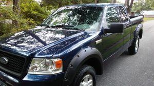 """2004 Ford F-150, 5.4 V8, 4 X 4, Auto, A/C, PW, PL, Cruise, """"""""Run Exc"""" No Rust"""" for Sale in Henrico, VA"""
