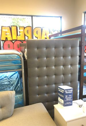 Leather bunk bed for Sale in Fort Myers, FL