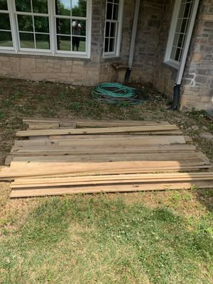 Pressure treated Decking boards for Sale in Frederick, MD