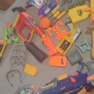 Nerf Guns And Blasters for Sale in Renton, WA