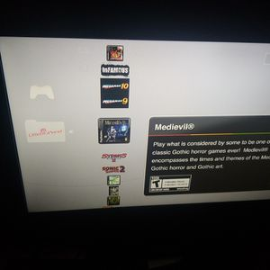 Ps3 Slim 160 GB For Sale for Sale in Tempe, AZ