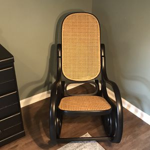 Bentwood Rocking Chair for Sale in Lorton, VA