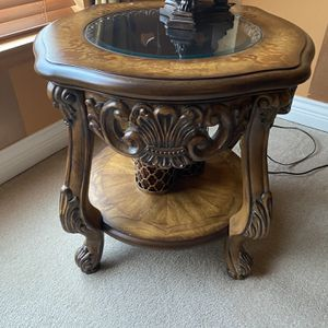 Lamp Table for Sale in Kent, WA