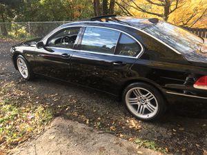 2004 BMW 760 Li V12 RARE for Sale in Mount Oliver, PA