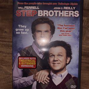 Step Brothers On DVD for Sale in Los Angeles, CA