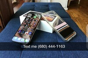 Apple iPhone x max 512gb for Sale in Pine Bluff, AR