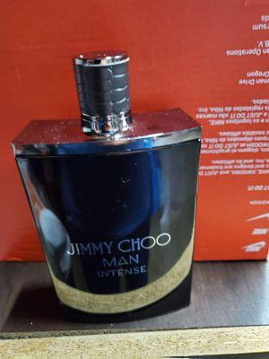 Jimmy choo perfume 6.7 oz big bottle for Sale in San Bernardino, CA