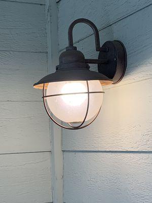 Porch light fixtures for Sale in Redlands, CA