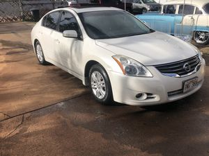 Nissan Altima 2.5SL for Sale in Waianae, HI