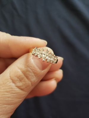 Gold ring for Sale in Pittsburg, CA
