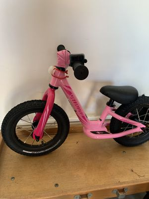 Specialized hotwalk balance bike for Sale in Southwest Ranches, FL
