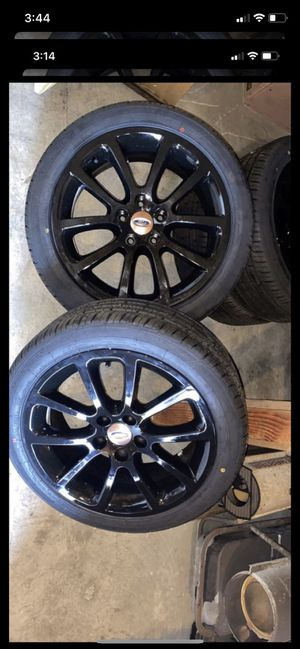 Brand new Rims and tires for Sale in Inkster, MI