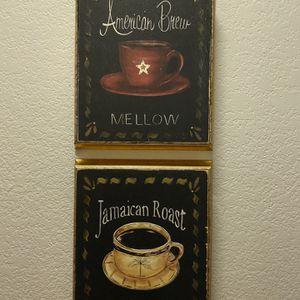 Coffee Pix for Sale in Pleasanton, CA