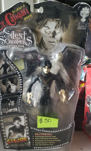 Silent screamers for Sale in Santee, CA