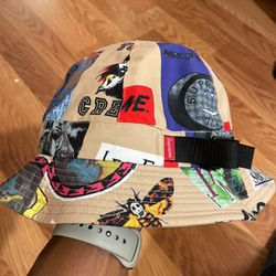 Waterproof Gore-Tex Supreme Bucket Hat for Sale in San Antonio,  TX