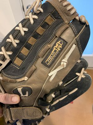 Helix softball baseball glove 14 for Sale in Seattle, WA