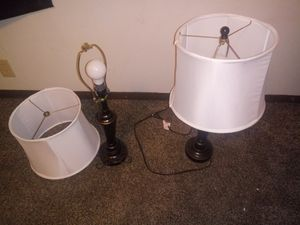 Lamps for Sale in Peoria, IL