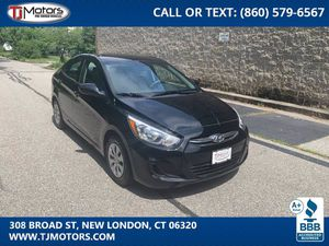2017 Hyundai Accent for Sale in New London, CT