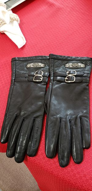 Harley Davidson gloves for Sale in Farmville, VA