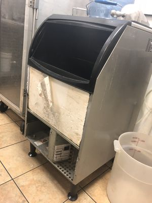 Ice o matic ICE MAKER NSF for Sale in Henderson, NV