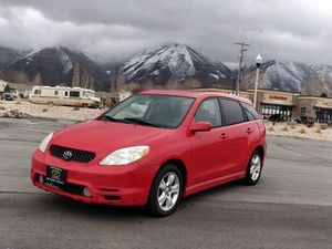 03 Toyota Matrix XR for Sale in Payson, UT