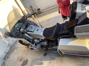 Honda 1200 motorcycle for parts for Sale in San Diego, CA
