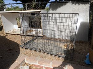 Large Dog Kennel for Sale in Pomona, CA