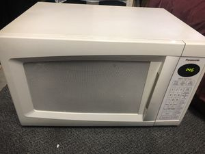 Large microwave $35 or best offer for Sale in Castro Valley, CA