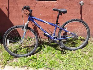 trek blue 820 mountain bike ladies for Sale in College Park, GA