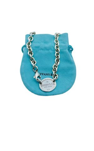 Tiffany and Co Necklace for Sale in Alexandria, VA
