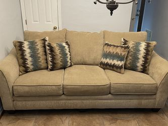 Sofa with Pull Out Bed for Sale in Miami,  FL