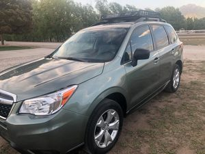 Subaru Forester for Sale in Bluffdale, UT